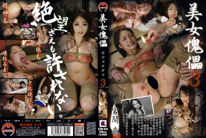 [stm014] Beautiful Women Fuck Toys 3