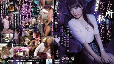 RBD-882 The Molester Movie Theater 11 Even In A Place Like This.... I'm...! Saki Kozai