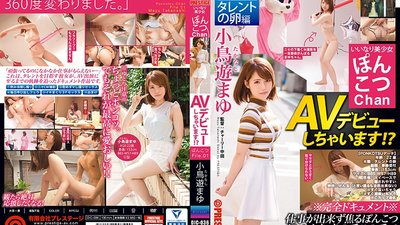 DIC-036 An Obedient Beautiful Girl Is This Cute Little Girl Making Her AV Debut!? Ponkotsu File.01 01