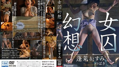 SMSD-017 Woman's Fantasy
